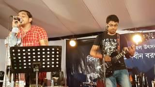 Chatok - Radha Rani (রাধা রাণী) (Live at BUET) [05-05-2017]