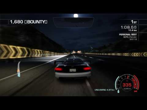 Xxx Mp4 NFS Hot Pursuit Born In The USA 3 06 83 World Record 3gp Sex