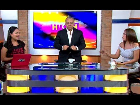 Xxx Mp4 Elsa Oseguera Abandona Los Estudios De HCH Luego De Una Fuerte Discusión Con Ariela Cáceres 3gp Sex