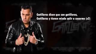 Gatilleros Remix Letra