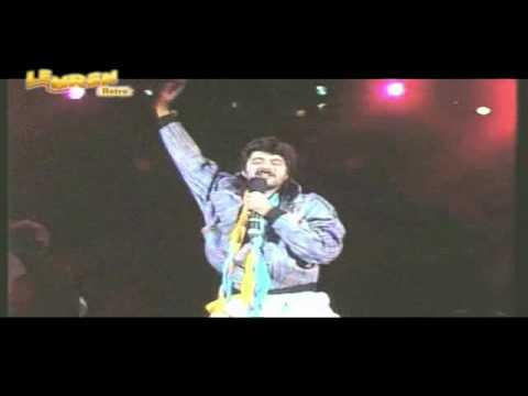 Anil & Meenakshi Sheshadri Live!