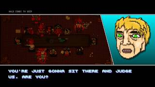 Hotline Miami 2 - Finished Game | Replay Intro