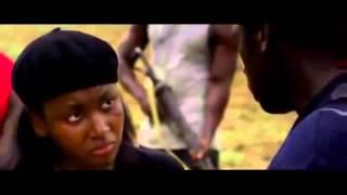 Black November Trailer׃ The Struggle For The Niger Delta   Jeta Amata