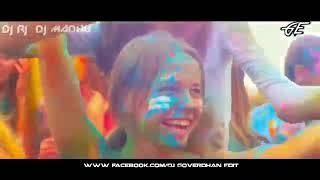 Sara rara ra new cg holi dj rj and dj nandu Rimix video 2k18