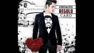 Vengo a reclamarte - Regulo Caro ( LETRA ) BY: Tunix