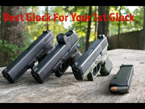 The Best Glock For Your 1st Glock & Ones To Stay Away From