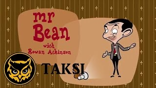 Kartun Mr bean (taksi) indonesia