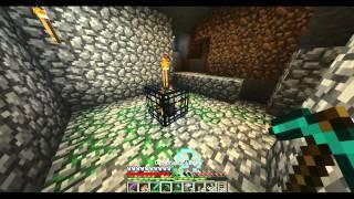 Minecraft: THE TRAIN REVOLUTION - (Hardcore) - Part 59