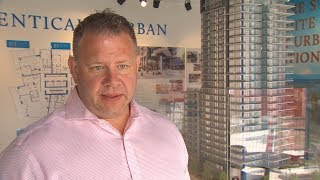 Condo presale buyers in B.C. getting cold feet, lawyer says