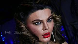 Rakhi Sawant 22 Kissing Scene In Her Upcoming French Movie