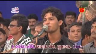 Saiyar Mori Re || Birju Barot-02 || Ashadhi Bij-Torniya