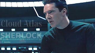 Cloud Atlas   Sherlock  trailer ✷