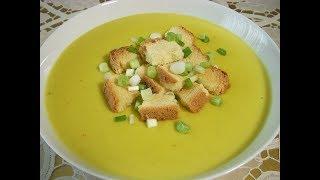 سوپ تره فرنگی Leek soup   soup tare farangi