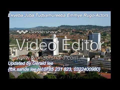 Ekyeba Juba Turyareeba Emmy Rugo Actors