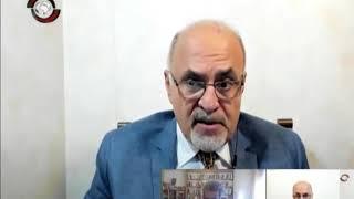 آیا ۱۱ سپتامبر توسط نتانیاهو و مجاهدین در راه است؟ حشمت رئیسی/ فرامرز دادرس