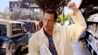 Sandy Wexler | official trailer #1 (2017) Adam Sandler Kevin James Jennifer Hudson