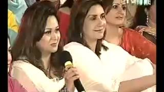 Exclusive Gup Shup, Attaullah Khan Esakhelvi On PTV Home