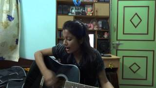 Jol Phoring(Movie-Hemlock Soceity) - Unplugged by Srimanti De (Titly)