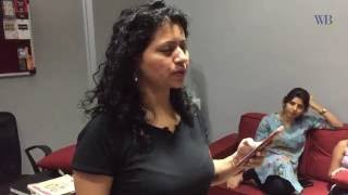 WB Talent - Swagata Sharma