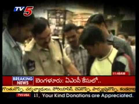 No Security In Hyderabad Shopping Malls-TV5