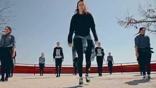 MAJOR LAZER - LEAN ON (dance video)