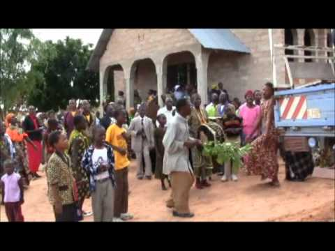 Tanzania Video