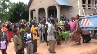 Tanzania Video (탄자니아 영상)