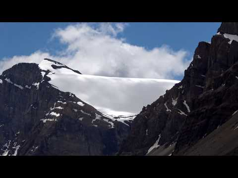 Canadian Rockies National Parks 2018 in 4K