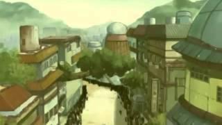 Naruto vs Neji - Full Fight (English-Sub)