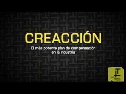 TEOMA 15 BONOS 'PLAN DE COMPENSACIÓN' 3gp