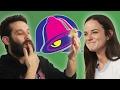 High People Try Taco Bell's Secret Menu
