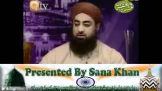 Jinn Kya Hai Aur Kaise Hote Hai ? By Mufti Muhammad Akmal Sahab