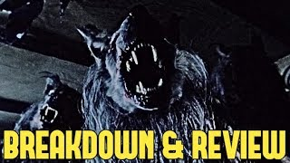 DOG SOLDIERS (2002) Movie Review by [SHM]