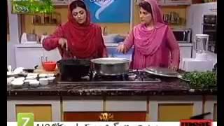 Mutton Yakhni Pulao, Raita And Bhuni Chutney by Chef Samina   Zaiqa