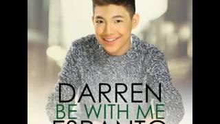 Darren Espanto - Be With Me