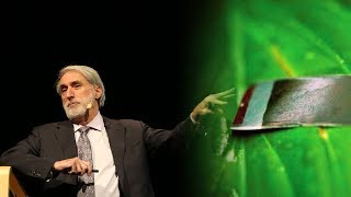 Daniel Nocera: Fuels and Food from Sunlight, Air and Water