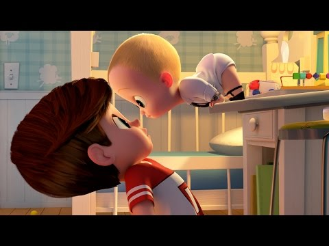 Xxx Mp4 The Boss Baby Movie Clips 2017 DreamWorks Animation 3gp Sex