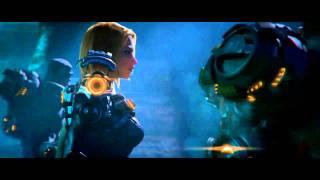 'Firefall' Cinematic Trailer
