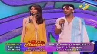 Lux Dance India Dance Season 2 March 05 '10 Jack