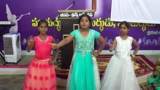 Na priyuda na priya yesu by Prince Of Peace Church Kids