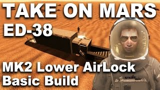 Take On Mars Editor 38