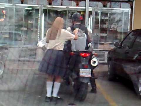 LA NUEVA POLICIA DE CAGUA 2009