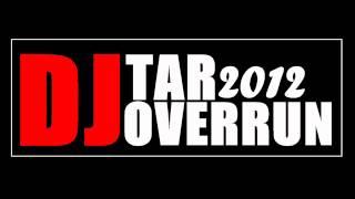 DJ OVERRUN Drink koyoty