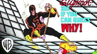 Suicide Squad Squadtroductions: Slipknot
