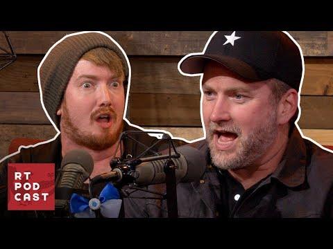 Xxx Mp4 RT Podcast Ep 527 Baby Shark Is A Curse 3gp Sex