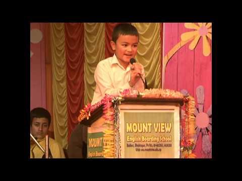 Xxx Mp4 Little Kid S Amazing Speech Infront Of Mass 3gp Sex