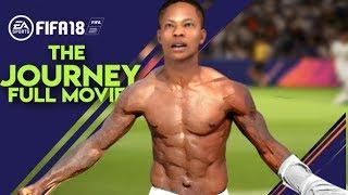 FIFA 18 · 'The Journey 2 ' FULL MOVIE ¦ Gameplay ¦ Cinematics / Cutscenes ¦ ENDING