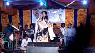 New Bangla Baul Gaan 2016. singer- Meghla Shumi- song- ki shuke jaay din rojoni