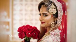Muslim Wedding Cinematic Trailer | Sarosh & Shaun | Orange County California