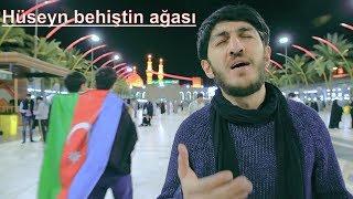 Haci Zahir Mirzevi-Huseyn behistin agasi-Yeni mersiyye-2015  ᴴᴰ